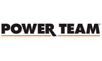 Logo Power Team